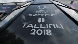 UEFA Super Cup: Ρεάλ Μαδρίτης- Ατλέτικο Μαδρίτης, μία χώρα, μία πόλη ένα τρόπαιο
