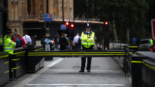 Λονδίνο: Σαλίχ Κάτερ, ο 29χρονος που συνελήφθη για την επίθεση έξω από το Κοινοβούλιο