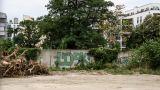 Ανακαλύφθηκε νέο τμήμα του Τείχους του Βερολίνου