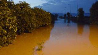 Εκτεθειμένες σε καταστροφικές πλημμύρες οι ευρωπαϊκές χώρες