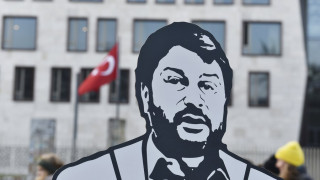 Αποφυλακίζεται ο πρόεδρος της Διεθνούς Αμνηστίας στην Τουρκία