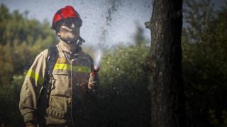 Υψηλός κίνδυνος πυρκαγιάς την Πέμπτη (χάρτης)