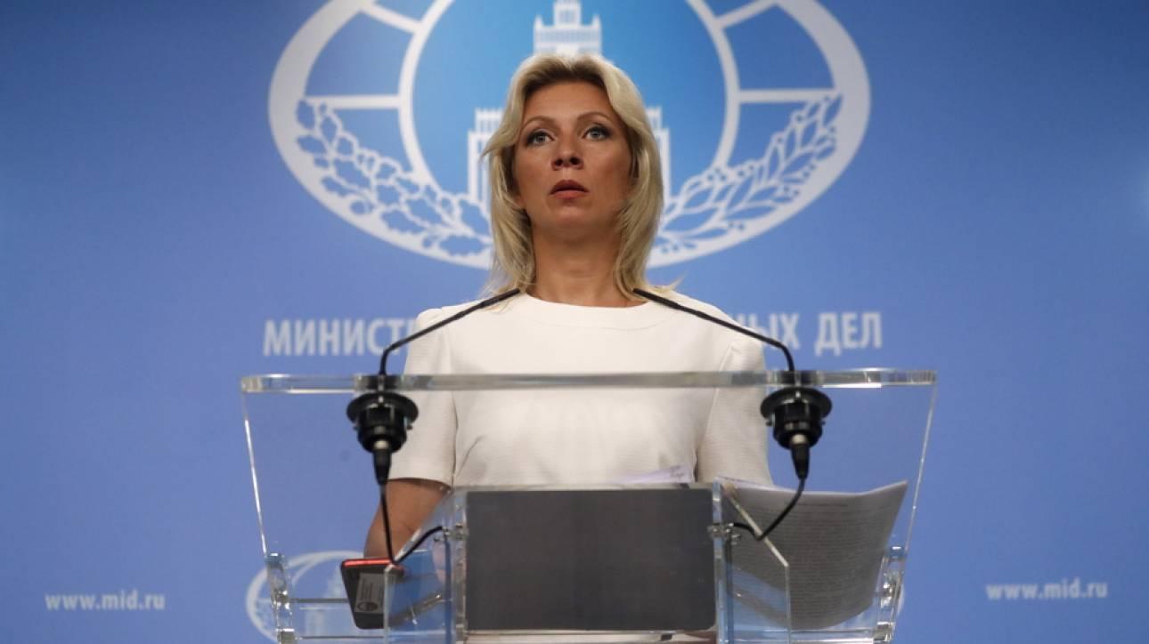 Σε βελτίωση των σχέσεων με την Ελλάδα ελπίζει η Μόσχα