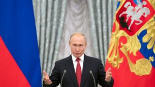 Στον γάμο της Αυστριακής ΥΠΕΞ ο Πούτιν