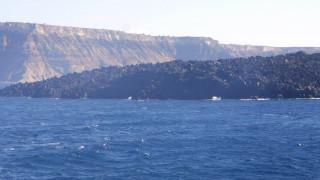 Λύθηκε το μυστήριο: Πότε έγινε η μινωική έκρηξη του ηφαιστείου της Σαντορίνης