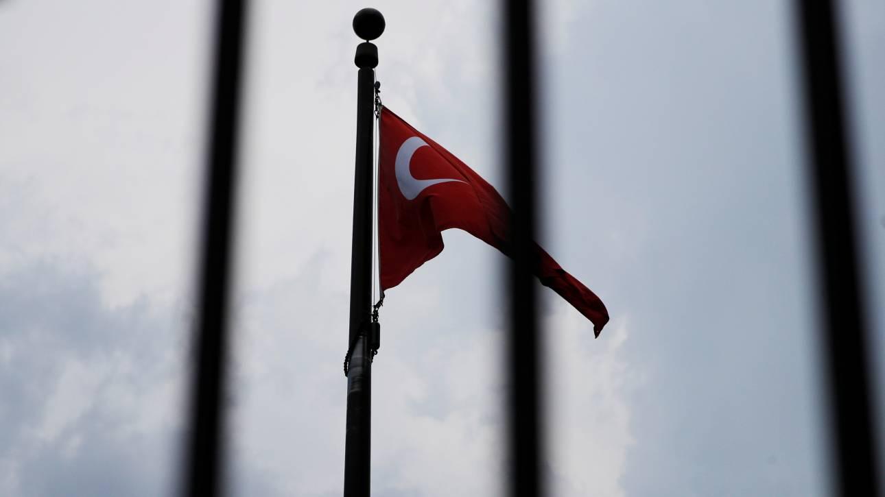 Η Ουάσιγκτον καταδικάζει τους τουρκικούς δασμούς - Η Άγκυρα έτοιμη για συζητήσεις