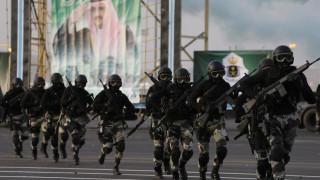 Σαουδική Αραβία: Εξουδετερώθηκε επίδοξος βομβιστής-καμικάζι του ISIS