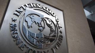 ΔΝΤ: Δεν υπάρχει ένδειξη πως η Τουρκία εξετάζει να ζητήσει στήριξη
