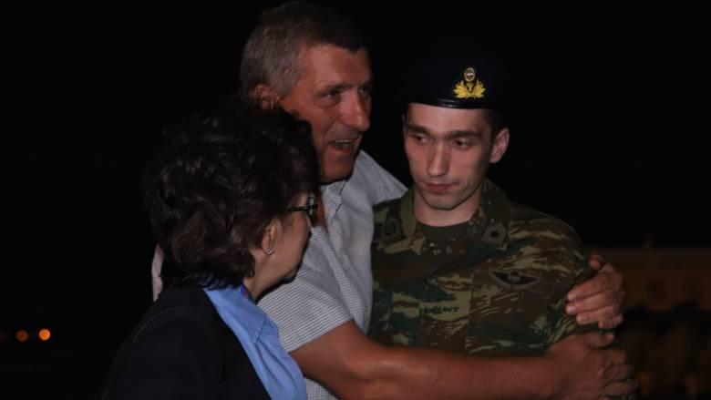 Έλληνες στρατιωτικοί: Στην Καστοριά ο Άγγελος Μητρετώδης