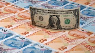 Μικρή ενίσχυση της τουρκικής λίρας μετά τις παρεμβάσεις