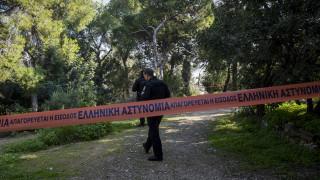 Μυστήριο με τον θάνατο άνδρα στο λόφο του Φιλοπάππου