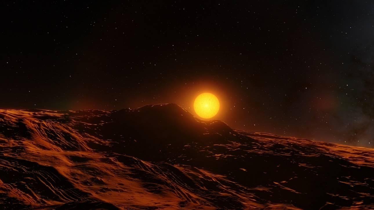 KELT-9b: O πιο... καυτός εξωπλανήτης που έχει εντοπιστεί ποτέ