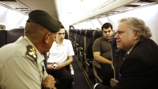 Κατρούγκαλος: Καθοριστική η συνάντηση Τσίπρα-Ερντογάν για την απελευθέρωση των στρατιωτικών