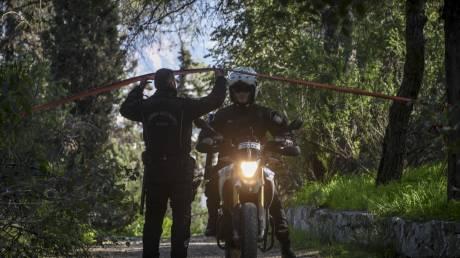 Έρευνες για τον θάνατο του 25χρονου στο λόφο του Φιλοπάππου
