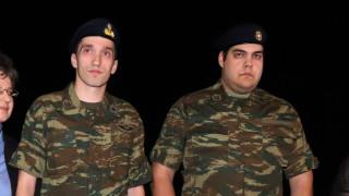 Πώς σχολιάζουν τα διεθνή ΜΜΕ την απελευθέρωση των Ελλήνων στρατιωτικών