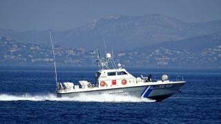 Νέα καταγγελία για πυρά από Τούρκους ψαράδες ανοιχτά της Σαμοθράκης