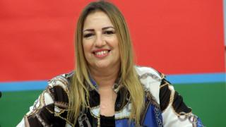 Συγχαρητήρια της Γεννηματά στους Έλληνες Παραολυμπιονίκες
