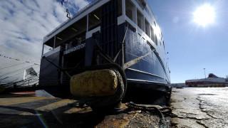 ΠΝΟ: Δεμένα τα πλοία για 24 ώρες στις 2 Σεπτεμβρίου