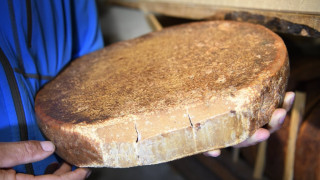 Το αρχαιότερο τυρί του κόσμου είναι 3.200 ετών και κρύβει ένα… θανάσιμο μυστικό