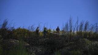Τρεις συλλήψεις για εμπρησμούς σε Αττική και Ορεστιάδα