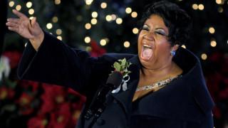 «Χάσαμε τον βράχο μας»: Η ανακοίνωση της οικογένειας Φράνκλιν για τον θάνατο της τραγουδίστριας