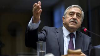 Σε καλές εξελίξεις για το Κυπριακό ευελπιστεί ο Ακκιντζί