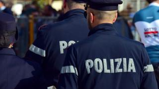 Ιταλία: Έκρηξη κοντά σε γραφεία της Λέγκα