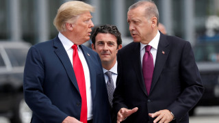 Στο «κόκκινο» η αντιπαράθεση: Οι ΗΠΑ έτοιμες να επιβάλουν νέες κυρώσεις στην Τουρκία