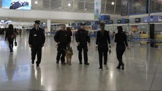 Αναγκαστική προσγείωση αεροσκάφους στα Χανιά μετά από απειλή για βόμβα