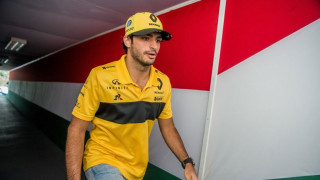 Formula 1: Ο Κάρλος Σάινθ Jr θα αντικαταστήσει τον Αλόνσο