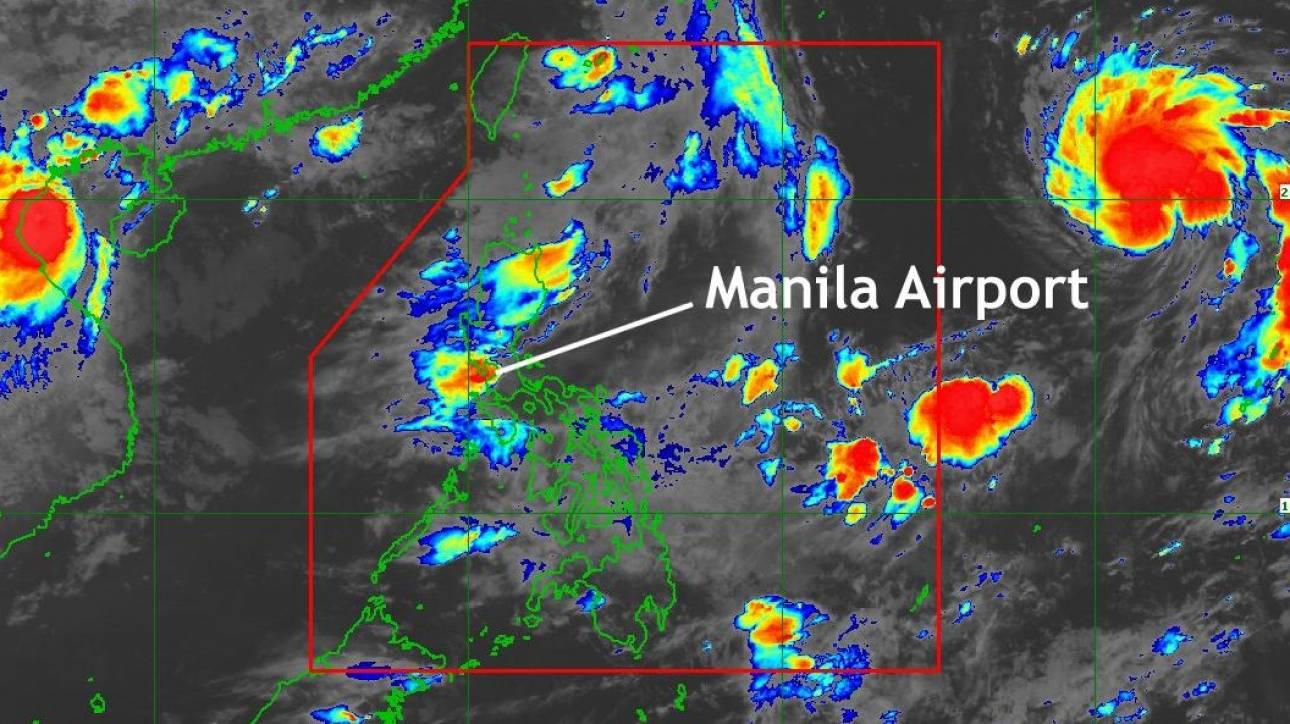 Ατύχημα με Boeing 737 στη Μανίλα