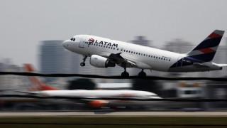 Χιλή - Περού: Συναγερμός από ταυτόχρονες απειλές για βόμβες σε τέσσερα αεροσκάφη