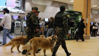 Χιλή: Φάρσα οι απειλές για βόμβα σε εννέα αεροσκάφη