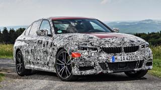 Αυτοκίνητο: Η νέα σειρά 3 της BMW παρουσιάζεται τον Οκτώβριο και θα ξεκινά από τα 1.500 κυβικά