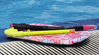 Coral Manta: Η συσκευή που μπορεί να εντοπίσει παιδί που πνίγεται σε πισίνα