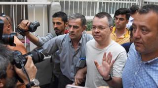 Άντριου Μπράνσον: Ποιος είναι ο πάστορας που βρίσκεται στο επίκεντρο της κόντρας ΗΠΑ - Τουρκίας