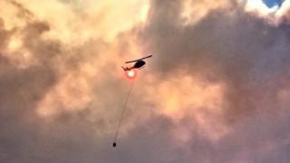 Αυστραλία: Συντριβή ελικοπτέρου κατά την επιχείρηση κατάσβεσης πυρκαγιάς