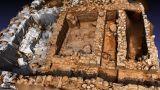 Σπουδαία ευρήματα στην Ακρόπολη της Αρχαίας Πάφου