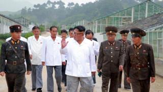 Κιμ Γιονγκ Ουν: Ληστρικές οι κυρώσεις εις βάρος της Βόρειας Κορέας