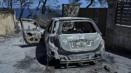 Φωτιά Μάτι: Τα πέντε βασικά ερωτήματα για την τραγωδία