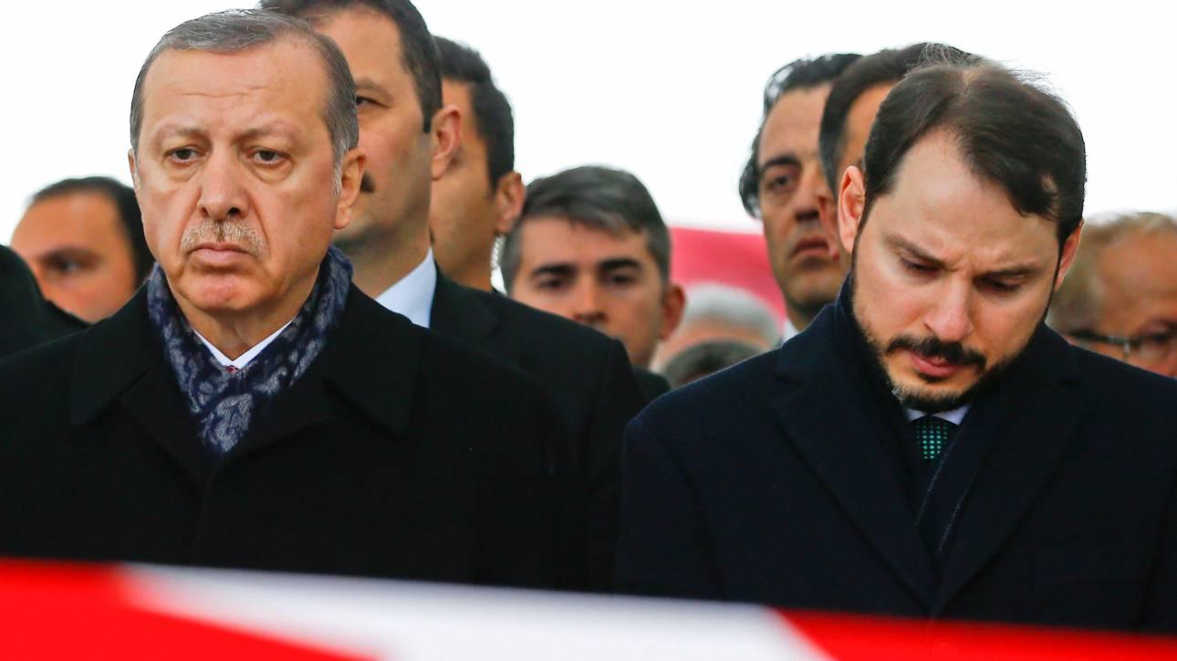 Νέες κυρώσεις ετοιμάζει η Τουρκία μετά τις προειδοποιήσεις Τραμπ