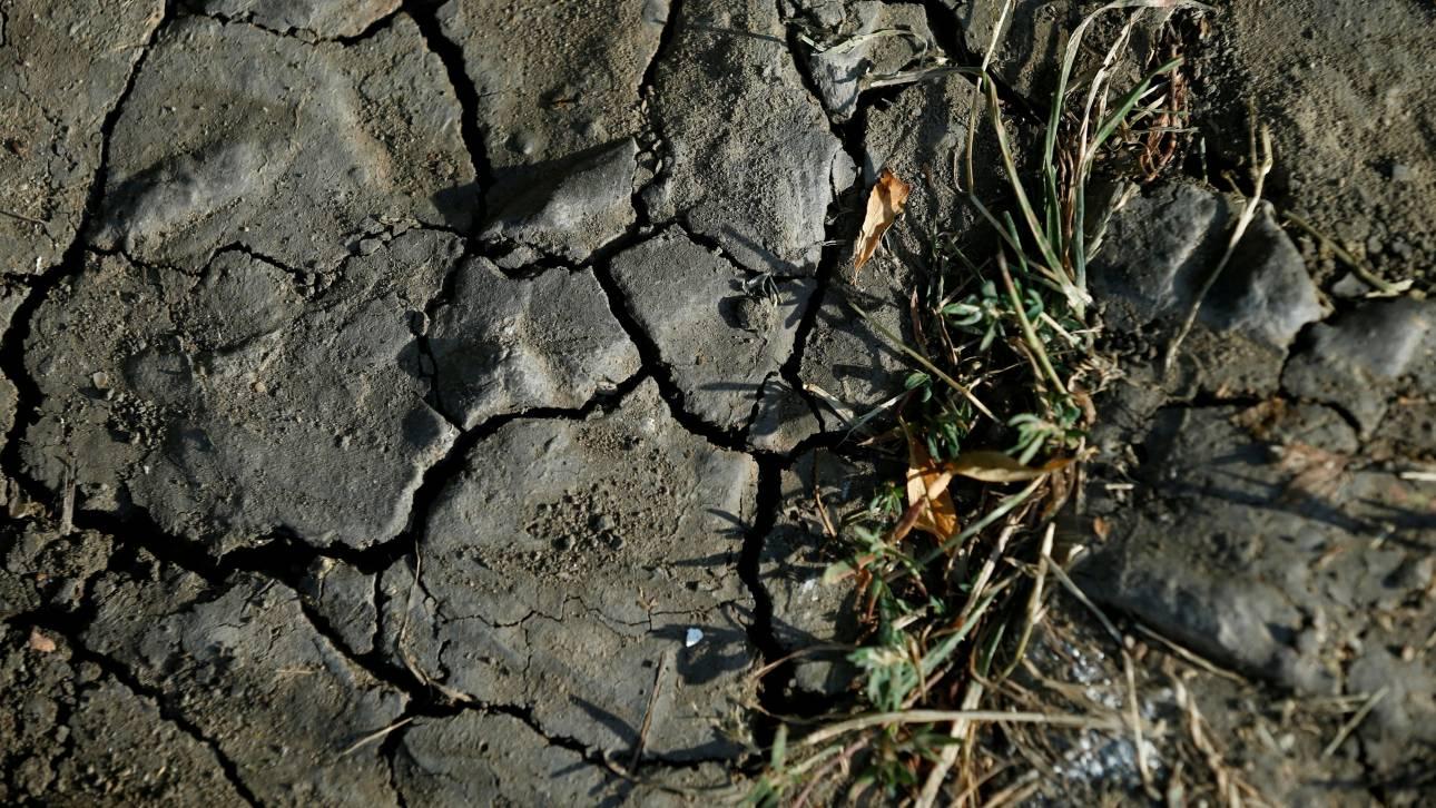 Καμπανάκι για το κλίμα: Η υπερθέρμανση του πλανήτη δεν αφορά μόνο τις μελλοντικές γενιές