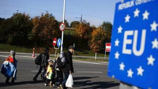 Συμφωνία Ελλάδας - Γερμανίας για τις επαναπροωθήσεις προσφύγων