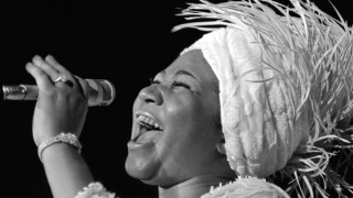 Αρίθα Φράνκλιν: R-E-S-P-E-C-T στη μεγάλη κυρία της Soul