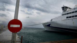 ΠΝΟ: Δεμένα τα πλοία για 24 ώρες τον Σεπτέμβριο