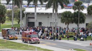 Ισόβια στον πρώην στρατιωτικό που σκότωσε πέντε ανθρώπους στο αεροδρόμιο της Φλόριντα