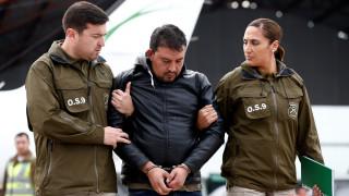 Χιλή: Σύλληψη δύο υπόπτων για απειλές για βόμβες σε αεροσκάφη