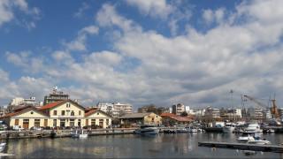 DW: Διακοπές και ψώνια στην Αλεξανδρούπολη για πλούσιους Τούρκους