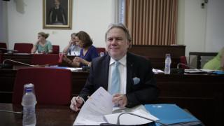 Κατρούγκαλος: Η εξομάλυνση των σχέσεων της Τουρκίας με τη Δύση περνάει από την Ελλάδα