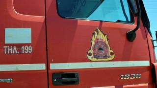 Αγρίνιο: Φωτιά σε βενζινάδικο, στο νοσοκομείο δύο γυναίκες